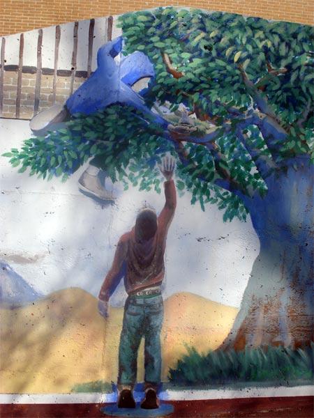 Mandela #fracturaPodemosARV