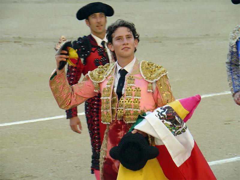 Arturo Saldivar | 11/06/2009