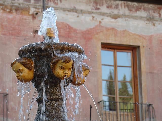 Fuente de Talavera