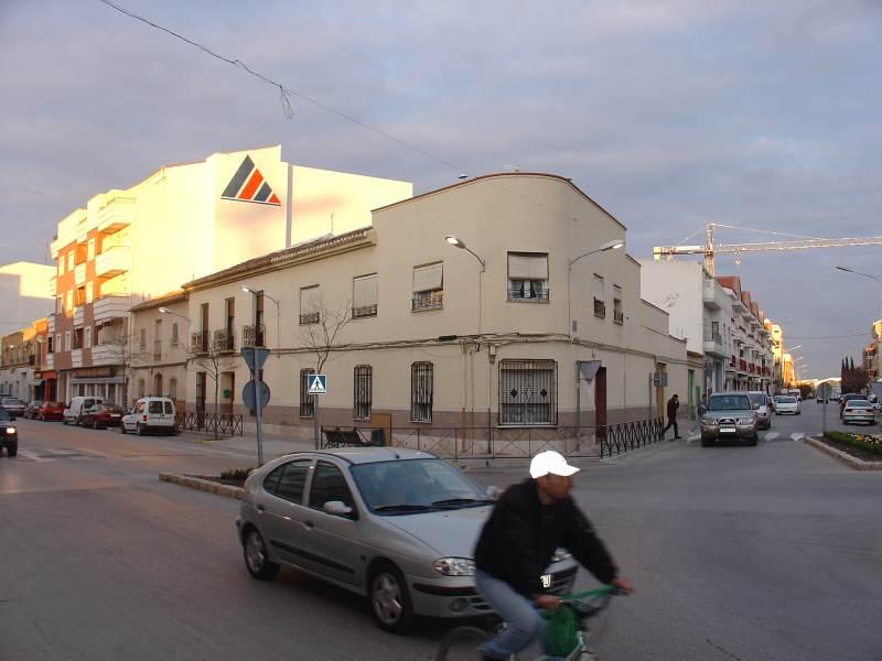 Calle de Tomelloso