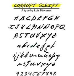 corruptscript