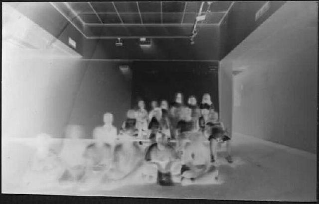 Camara negra | Como hacer fotos con una caja