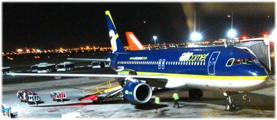 Air Comet Díaz Ferrán viajes Marsans