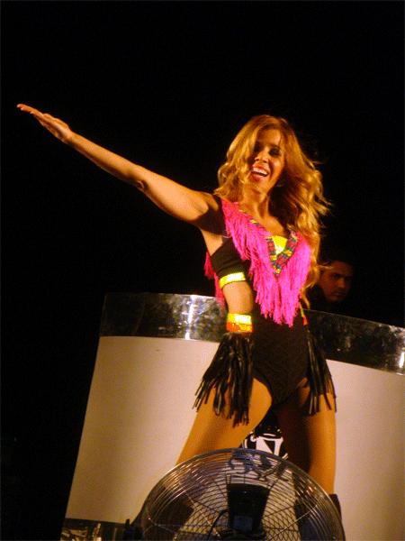 @NataliaOficial_ concierto Leganés
