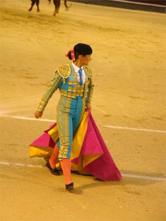 Conchi Ríos Vs. Truchero
