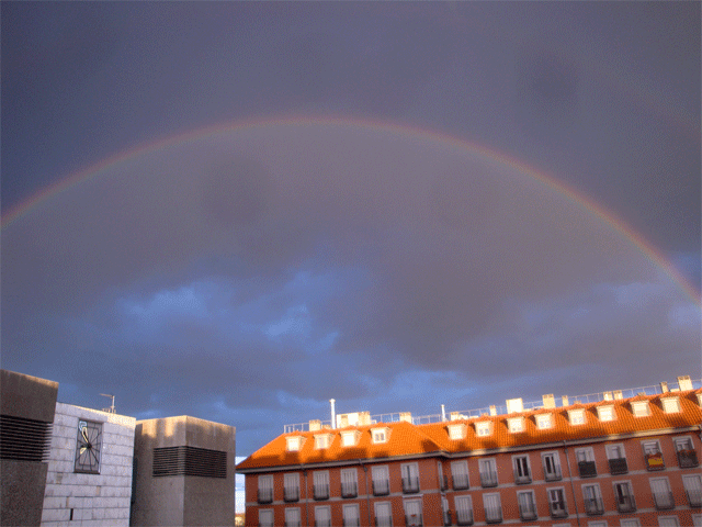 Rosendo fin de gira #22d Madrid