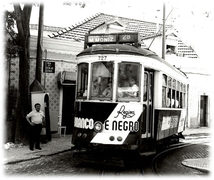 Rua das Escolas Gerais, Lisboa