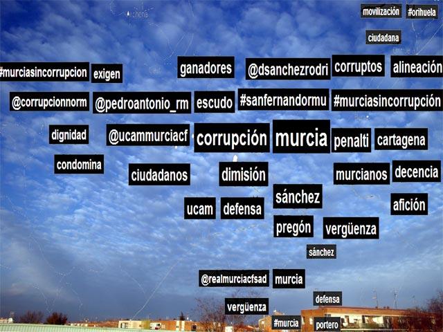 corrupción Murcia Pedro Antonio Sánchez